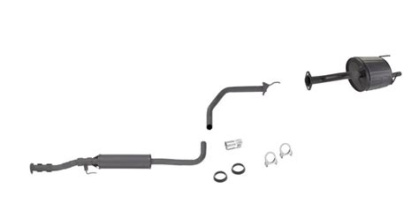 2000 honda civic exhaust diagram 1996 1997 1998 1999 2000 honda civic 1 6l dx hx lx exhaust