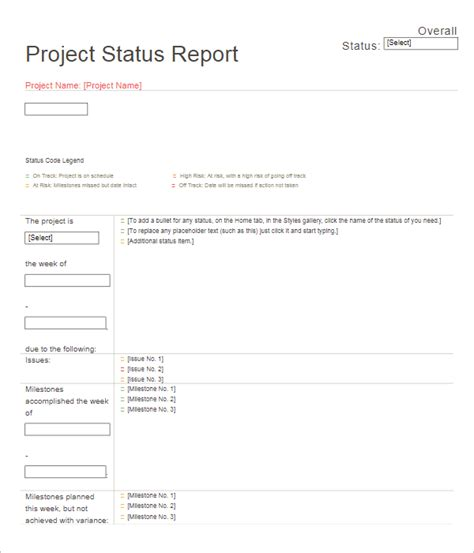 latex tutorial for project report 23 project report templates free word pdf ppt excel