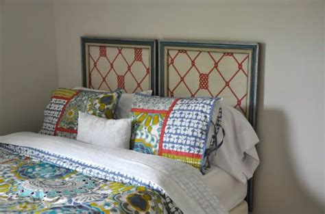 picture frame headboard ideas best 25 picture frame headboard ideas on pinterest
