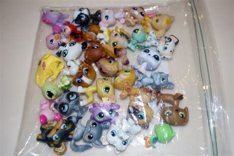 lps dogs for sale more littlest pet shop for sale missbargainhuntress