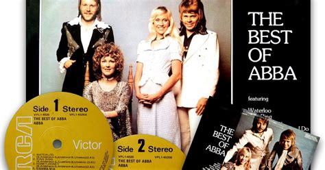 best of abba album abba fans quot the best of abba quot album