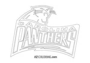panthers coloring pages carolina panthers coloring pages coloring home