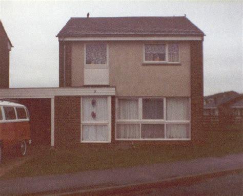 section 20 housing base housing raf upper heyford england