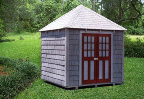 Shed Rentals Inc by 8 X 8 Fenwick Storage Shed Cu 17 Portable Buildings