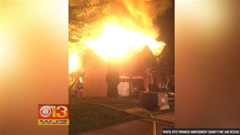 105 7 the fan baltimore how to help the piney branch apartment explosion victims