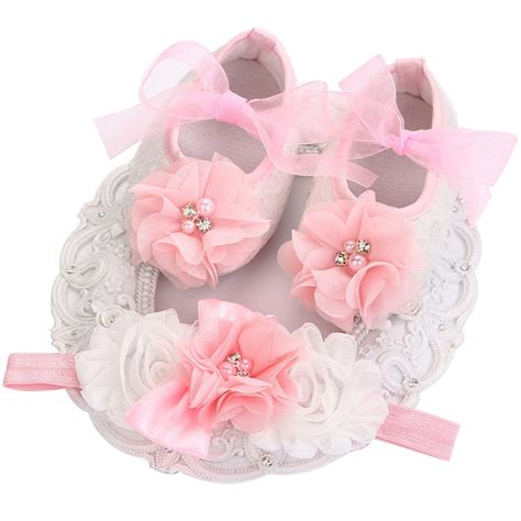 Prewalker Set Headband buy wholesale infant boots from china infant boots wholesalers aliexpress