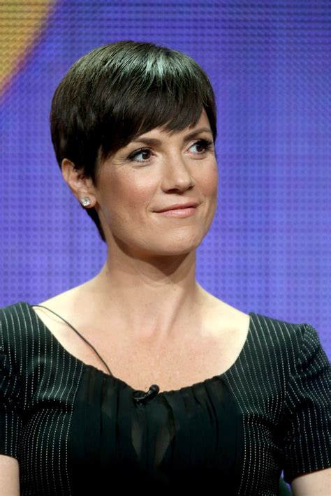 zoe mclellan haircut zoe mclellan in 2014 summer tca tour day 10 zimbio