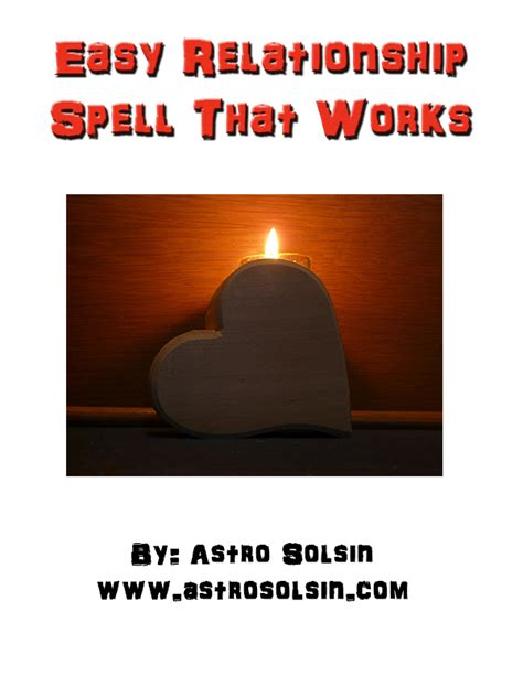 the relationships workshop ebook easy relationship spell that works e book pdf
