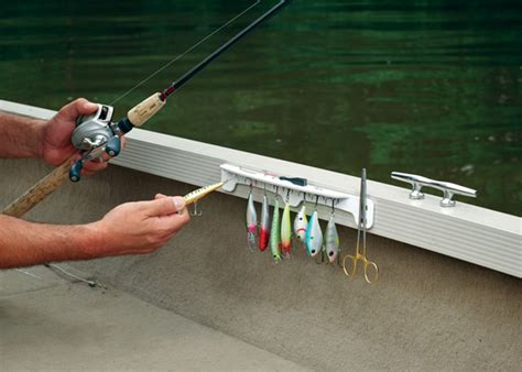 cool fishing boat accessories 10 excellent and best boat organization ideas to keep