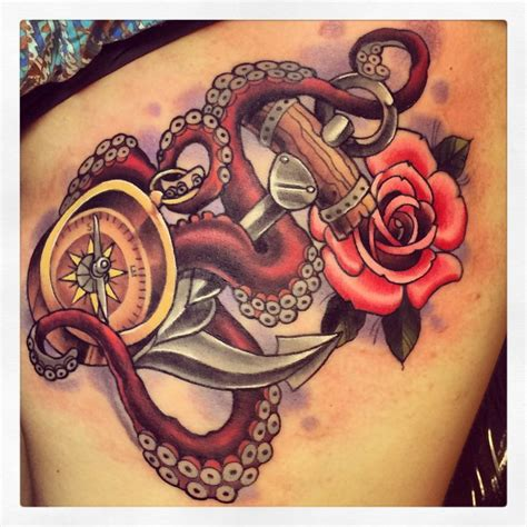 traditional anchor tattoo designs neo traditional anchor designs search