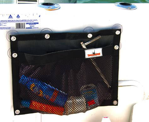 boat club ta florida suction cup storage organizing options the hull truth
