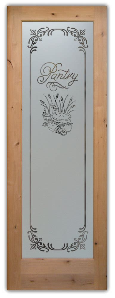 glass pantry doors customize your own sans soucie