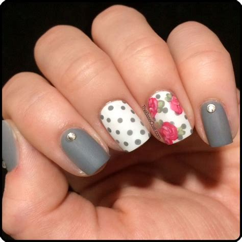 spring pattern nails 501 best cute nails designs images on pinterest nail