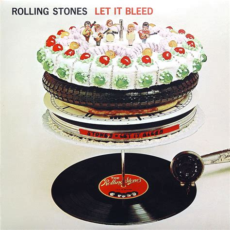 let it bleed lp cover