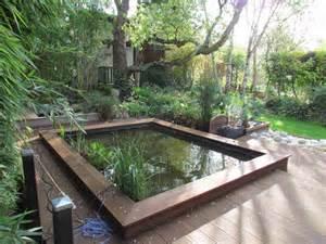 combattre l eau verte d un bassin au jardin de mo et marc