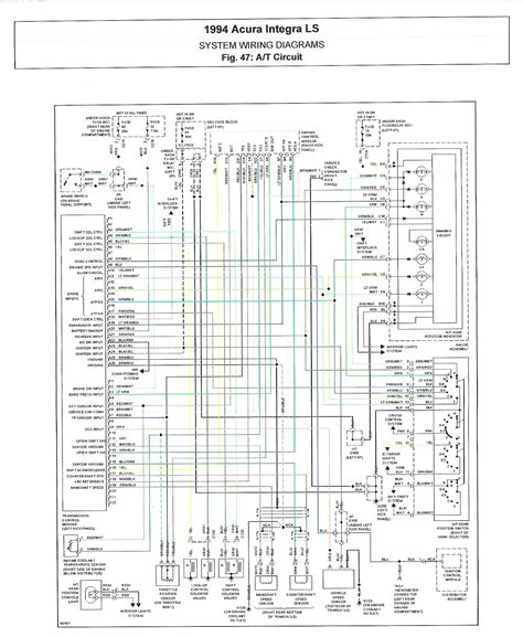 2000 honda accord radio wiring diagram wiring diagram