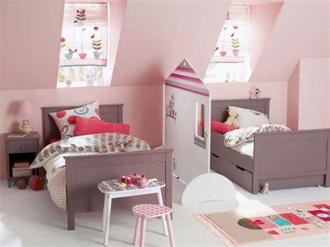 chambre pour deux deux enfants une chambre huit solutions pour partager l
