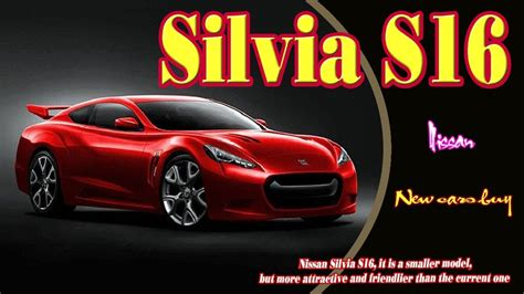 2019 Nissan S16 by 2019 Nissan S16 2019 Nissan S16 Redesign