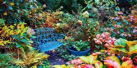 Herbst Garten Was Ist Zu Tun by Gartengestaltung Tolle Tipps F 252 R Da Ganze Jahr