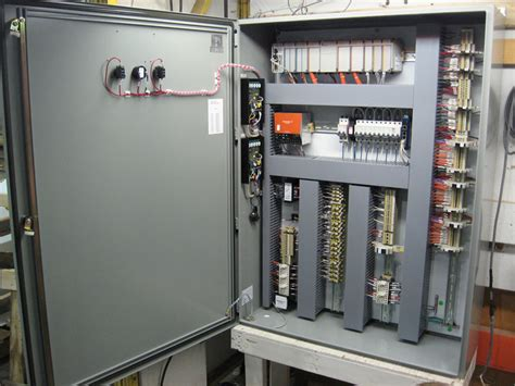 Panel Electric Electrical Panels Csa Comco
