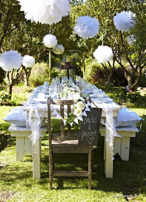 decorar mi boda juegos enga 241 os decoraci 243 n de un jardin para boda