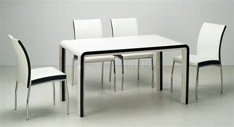 modern dining room furniture coaster modern dining 7