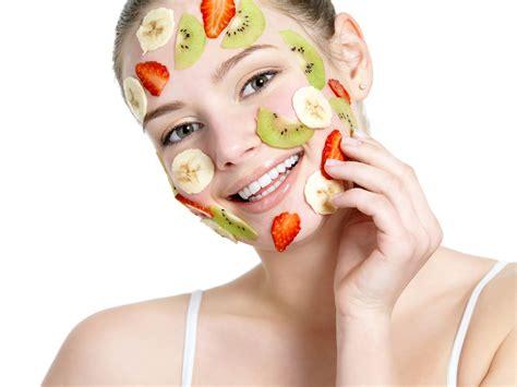 Masker Rambut Buah buah untuk masker masker cantik