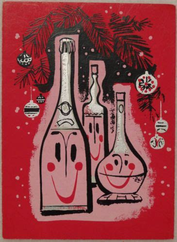 vintage christmas cocktail 1000 images about christmas on pinterest vintage