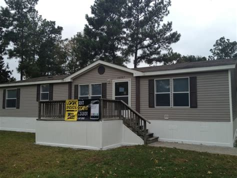 pre owned wide mobile home for sale magnolia