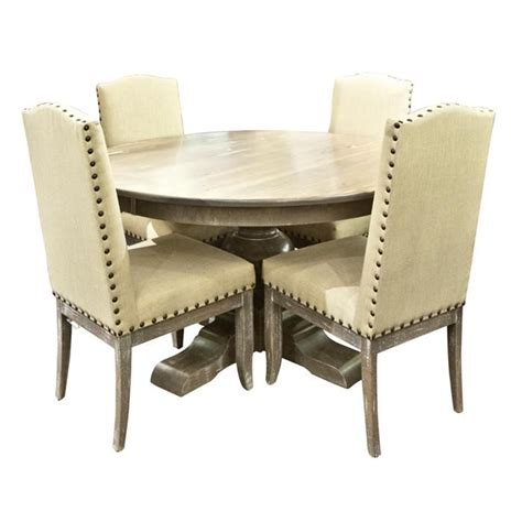 nebraska furniture mart dining table nebraska furniture mart canadel 5 chlain dining