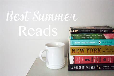 best reads 2014 best summer reads 2014 lynne