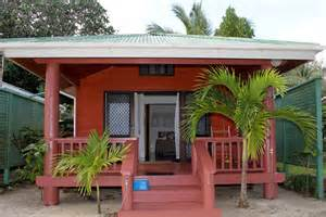 Bungalos Bella Beach Bungalows Rarotonga Cook Islands
