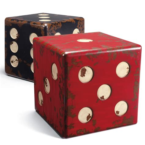 Dice Room by Antique Dice Tables The Green