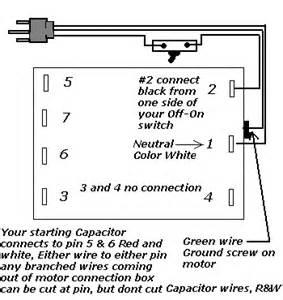 110v motor start capacitor wiring capacitor wiring diagram 110v motor 110v wire electric motor diagram doerr lr22132 motor
