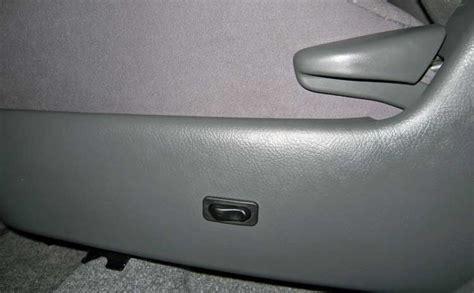 prius heated seat not working prius seats
