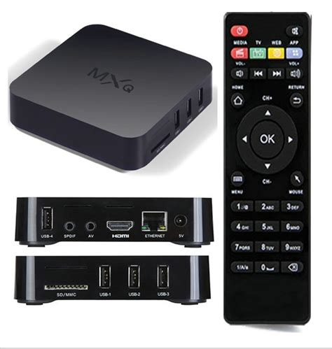 android boxes mxq android tv box new qatar living
