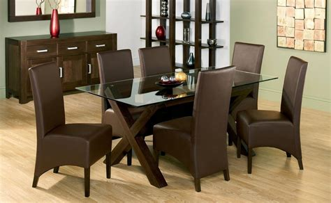cheap leather dining table chairs compare furniture prices