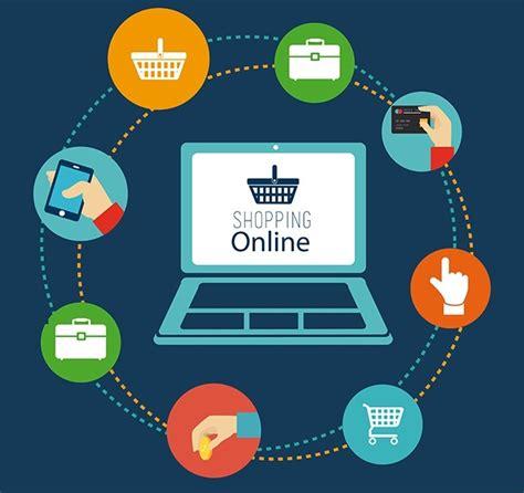 Online Website Design ways to make your online shopping website design unique
