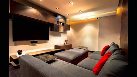 cuartos y salas de tv