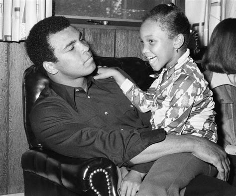 muhammad ali biography family photos muhammad ali s life and career business insider