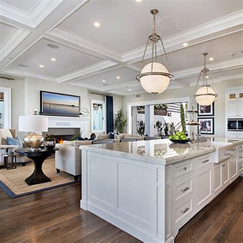 california kitchen design ultimate california house with coastal interiors