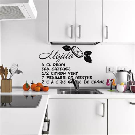 stickers muraux cuisine stickers muraux cuisine ciabiz