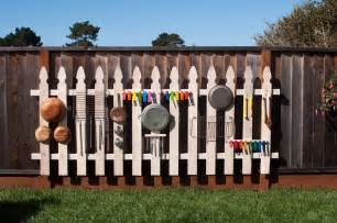 Basketball Hoop Backyard by Turning The Backyard Into A Playground Cool Projects