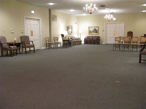 tour our facility bryan hardwick funeral home