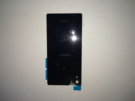 Sony Xperia Z2 Orginal original tapa trasera sony xperia z2 negra d6503 d6502 d6543 139 99 en mercado libre