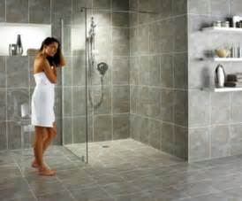 Luxury Bathroom Fitters Linear Shower Drains Suitable For Senior Living Luxe
