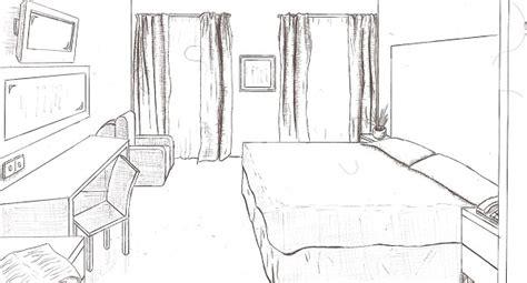 dessin d une chambre comment dessiner une chambre des id 233 es novatrices sur la
