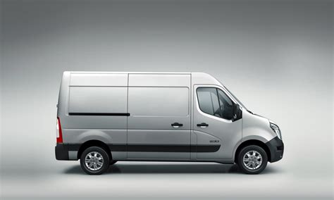 Nissan Nv400 by New Nissan Nv400 Debuts In The Uk Autoevolution