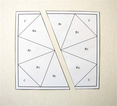 spring kaleidoscope pillow pattern tutorial sew mama sew