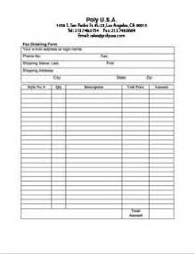 wholesale order form template wholesale womens shoes for sale